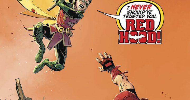 Top 5 Trending Comics #199