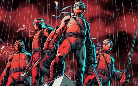 Top 5 Trending Comics This Week 4-24-19