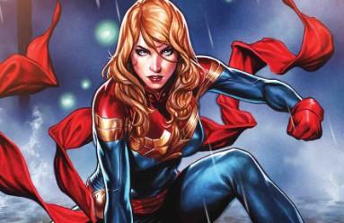 Trending Comics & More #591