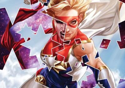 Top 5 Trending Comics 9-11-19