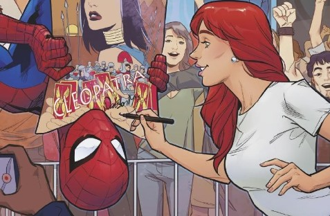 Best Cover Art Of The Week NEW Comics 10-23-19