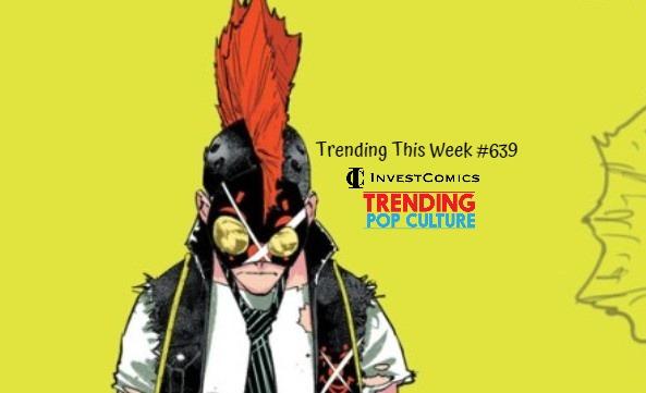 Trending This Week #639