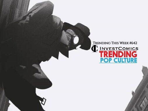Trending This Week #642