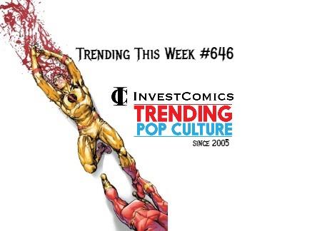 Trending This Week #646