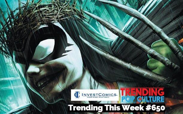 Trending This Week #650