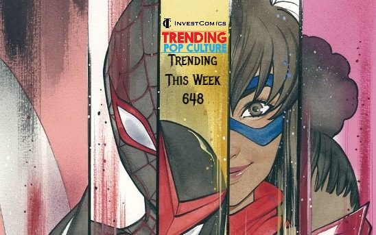 Trending This Week #648