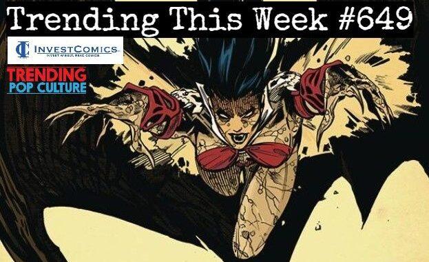Trending This Week #649