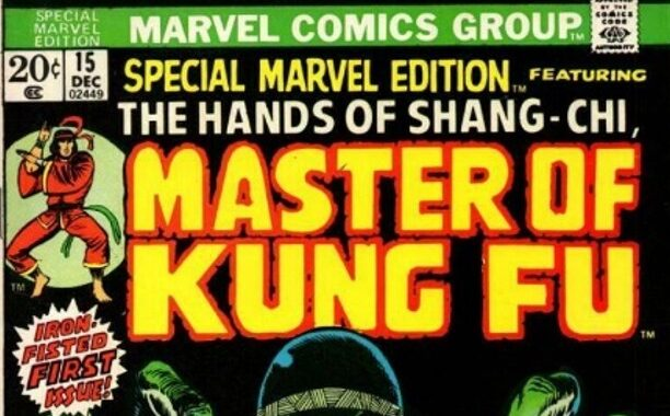 InvestComics in 2010 talks Shang-Chi