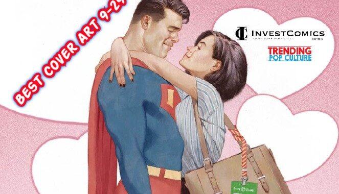 Best Cover Art 9-29-21