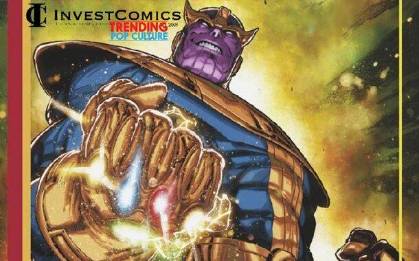 Hot Comics This Week 9-15-21