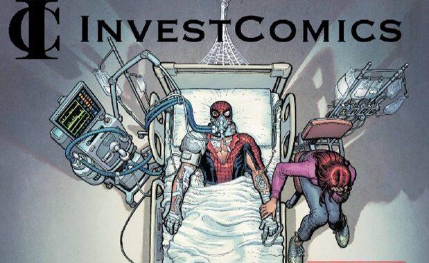 Top 5 Comics This Wednesday 10-13-21